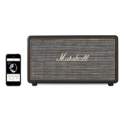 MARSHALL STANMORE SPEAKER BLUETOOTH BLACK