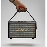 MARSHALL KILBURN SPEAKER PORTABLE BLUETOOTH BLACK