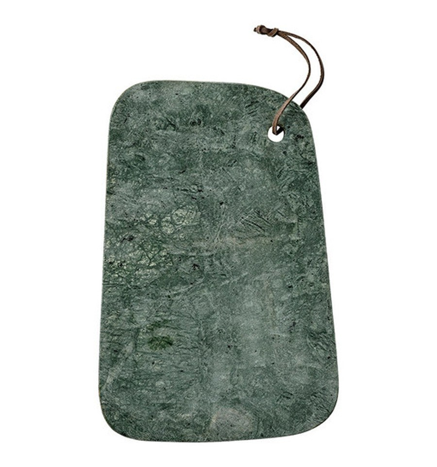 Bloomingville tagliere in marmo verde for Tagliere in marmo