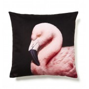 KOZIEL GREATER FLAMINGO CUSHION