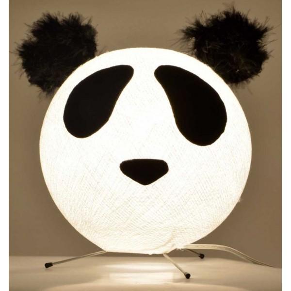 COBO PANDA BABY LAMP