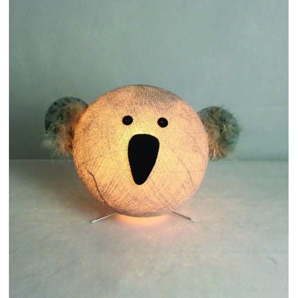 COBO KOALA BABY LAMP