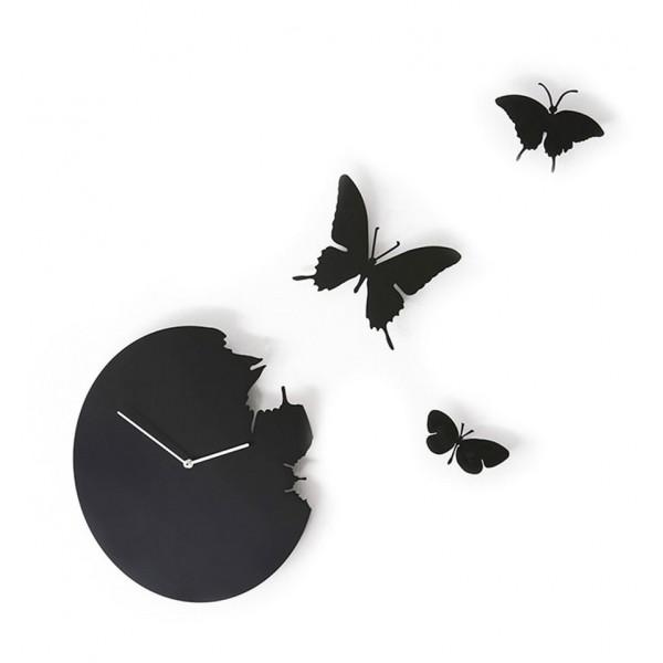 Orologio da parete Butterfly DIAMANTINI & DOMENICONI