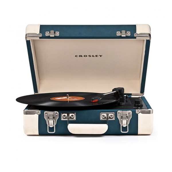 CROSLEY LETTORE VINILE EXECUTIVE