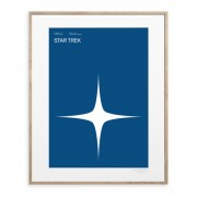 IMAGE REPUBLIC POSTER 30X40 STAR TREK