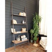 ORCHIDEA SCALA LIBRERIA VINTAGE NATURAL