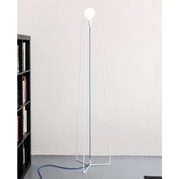BIG DESIGN EASY LAMP FISSA