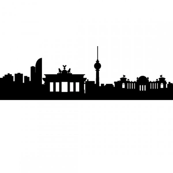 DECORAMO ADESIVO MURALE BERLINO