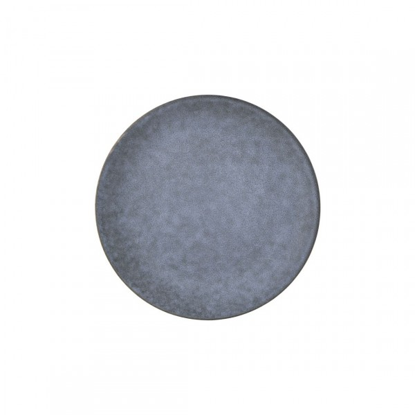 HOUSE DOCTORE PIATTO D25CM GREY STONE