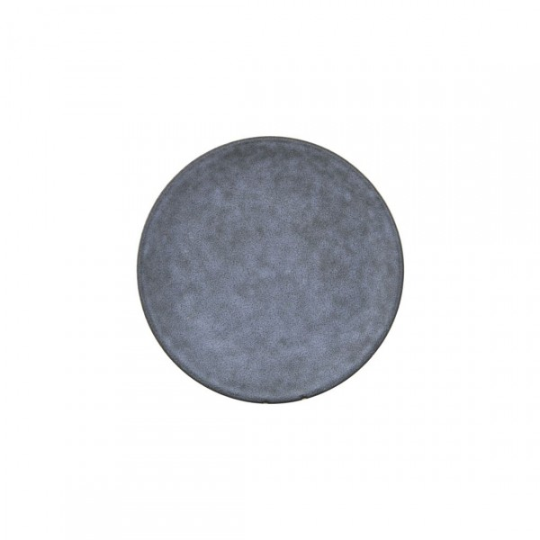 HOUSE DOCTORE PIATTO D20CM GREY STONE