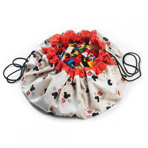 PLAY&GO BORSA MICKEY COOL