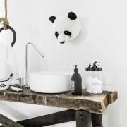 WILD & SOFT TROFEO PELUCHE PANDA