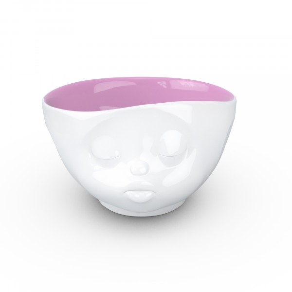 TASSEN BOWL KISSING BERRY INSIDE