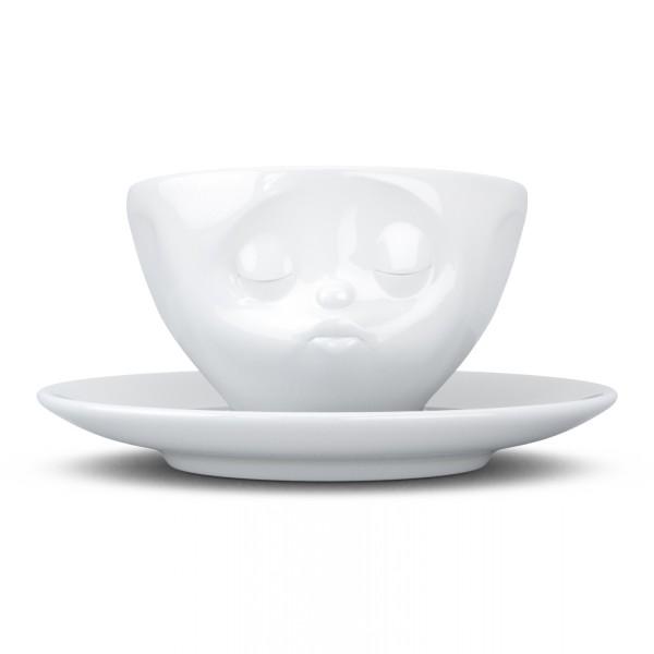 TASSEN TAZZINA CAFFÈ BACIO