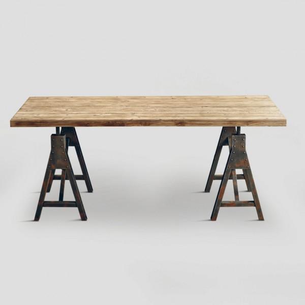DIALMA BROWN TABLE DB002674
