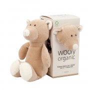 WOOLY ORGANIC ORSACCHIOTTO TEDDY