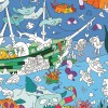 OMY GIANT COLORING OCEAN POSTER
