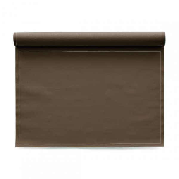 MYDRAP TAUPE PLACEMATS ROLL