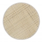 BLOOMINGVILLE PLACEMAT NATURE BAMBOO
