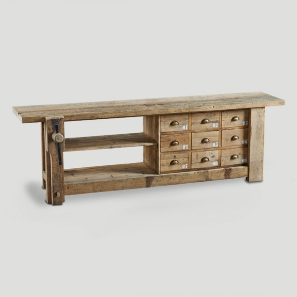 DIALMA BROWN BENCH DB003293