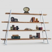 DIALMA BROWN BOOKCASE DB003742