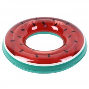 SUNNYLIFE KIDDY POOL RING WATERMELON