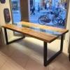MOVE OFFICINA CREATIVA RIVER TABLE