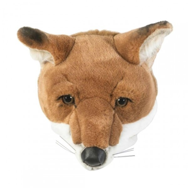 WILD & SOFT TROPHY PELUCHE FOX