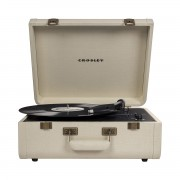 CROSLEY TURNTABLE PORTFOLIO QUETZAL