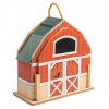 TENDER LEAF TOYS SET FATTORIA BABY BARN