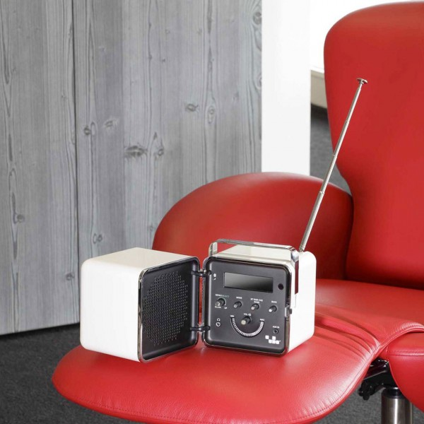 BRIONVEGA RADIO.CUBO TS522 D+BLUETOOTH