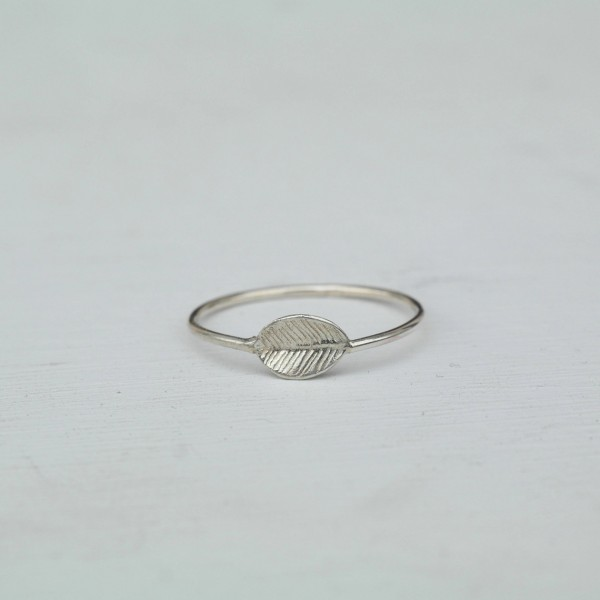 AMEJEWELS ROCKET RING IN SILVER 925