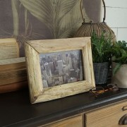 ORCHIDEA WOOD FRAME 8x13