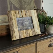 ORCHIDEA WOOD FRAME 16X11