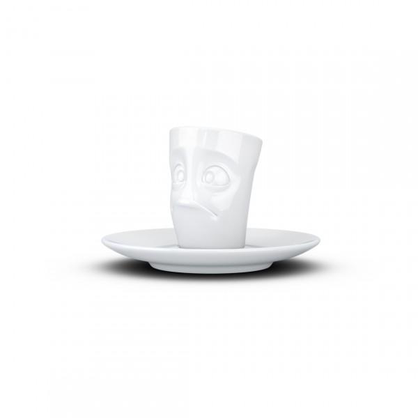 TASSEN TAZZINA CAFFÈ PERPLESSO