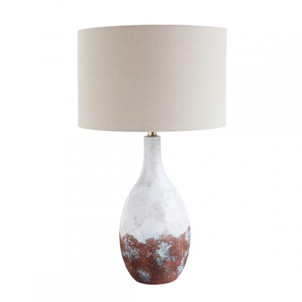 BLOOMINGVILLE LAMPADA DA TAVOLO FLEUR DE SEL