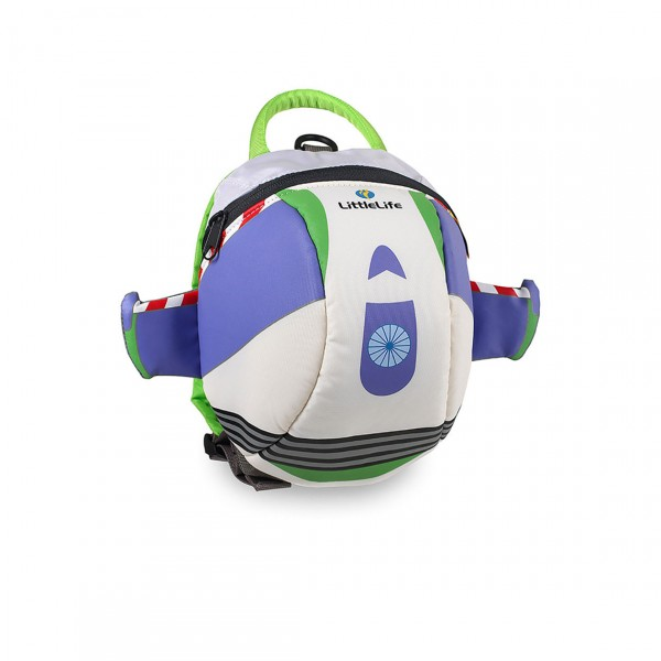 LITTLELIFE ZAINO BIMBO 1-3 ANNI BUZZ LIGHTYEAR