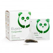 BLEND TEA GUNPOWDER TÈ VERDE