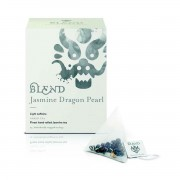 BLEND TEA JASMINE DRAGON PEARL TÈ BIANCO