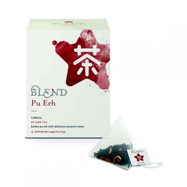BLEND TEA GUNPOWDER TÈ VERDE