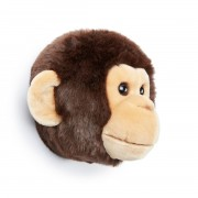 WILD & SOFT TROPHY PELUCHE MONKEY