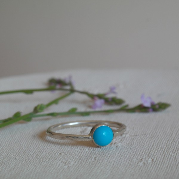 AMEJEWELS MOONSTONE RING GOLD PLATED