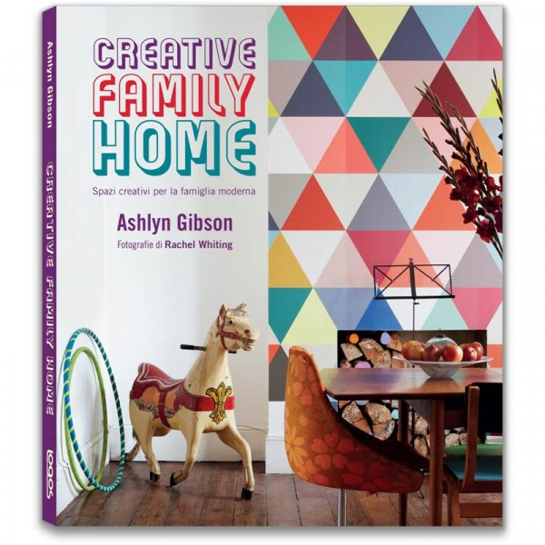 LOGOS CREATIVE FAMILY HOME