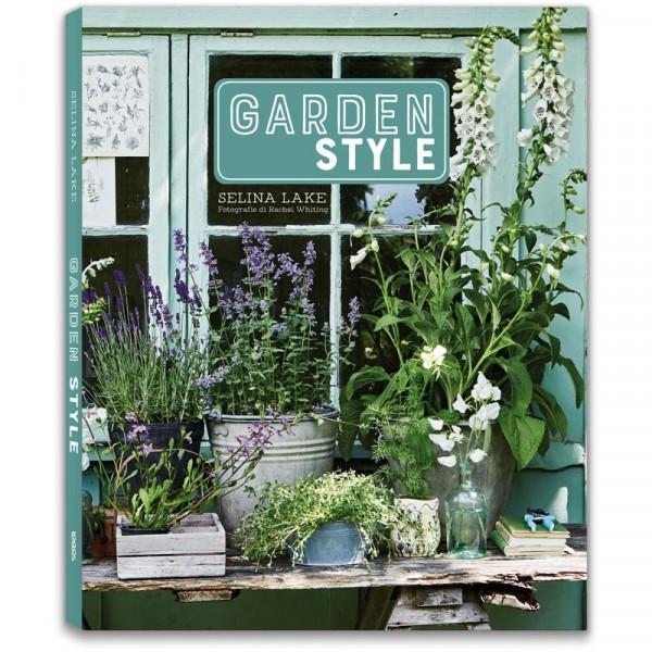Garden Style Arredo Giardino.Logos Garden Style