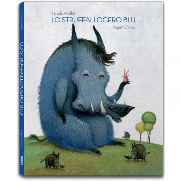 LOGOS LO STRUFFALLOCERO BLU