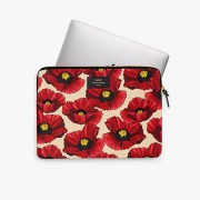 WOUF POPPY LAPTOP SLEEVE 15""