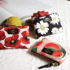 WOUF DAISY SMALL POUCH