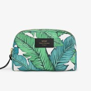 WOUF TROPICAL MAKEUP BAG