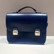 LA CARTELLA POP VINTAGE BLUE
