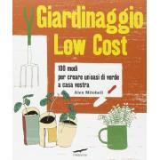 CORBACCIO GIARDINAGGIO LOW COST